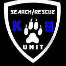 K9 Unit Search and Rescue by Workingdogs