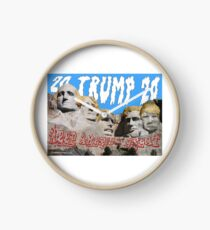 Trump 2020 Clock
