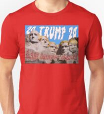 Trump 2020 Unisex T-Shirt