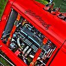 32 Ford Hot Rod by Dane Walker