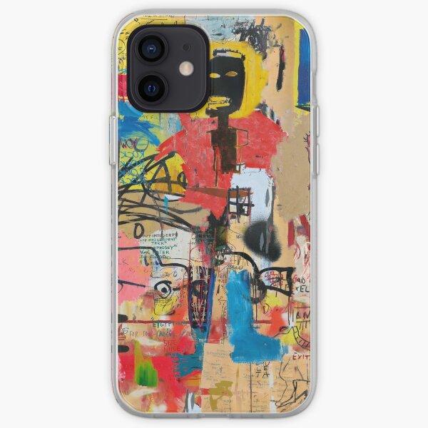 New Rey 2 Coque souple iPhone