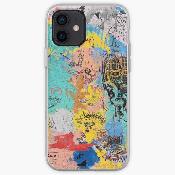 SAMO Coque souple iPhone