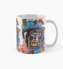 Ninja Face Mug