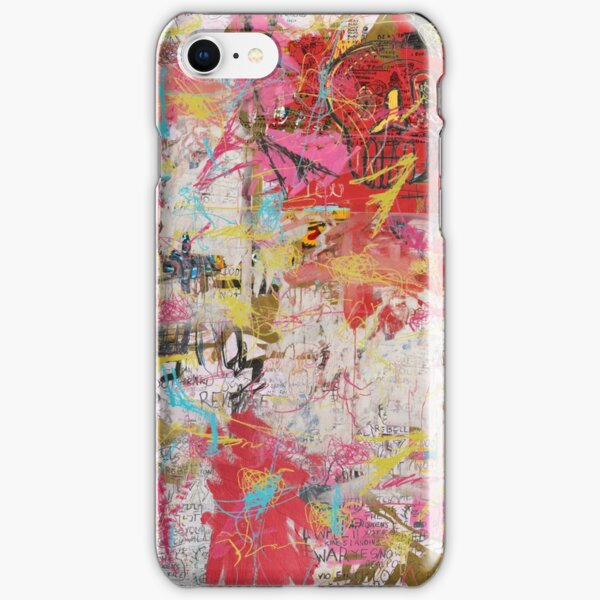 The Radiant Child iPhone Snap Case