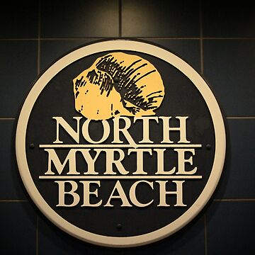 NMB Seal Sign by Cynthia48