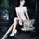 Andrea Roche by Nadia Power