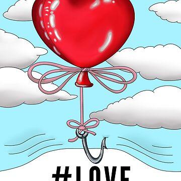 #love by BossBabeArt