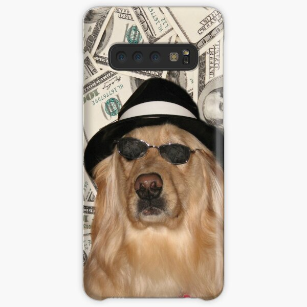 Rich Dog, Doggo #3 Samsung Galaxy Snap Case