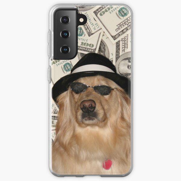 Rich Dog, Doggo #3 Samsung Galaxy Soft Case