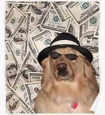 Rich Dog, Doggo #3 Poster