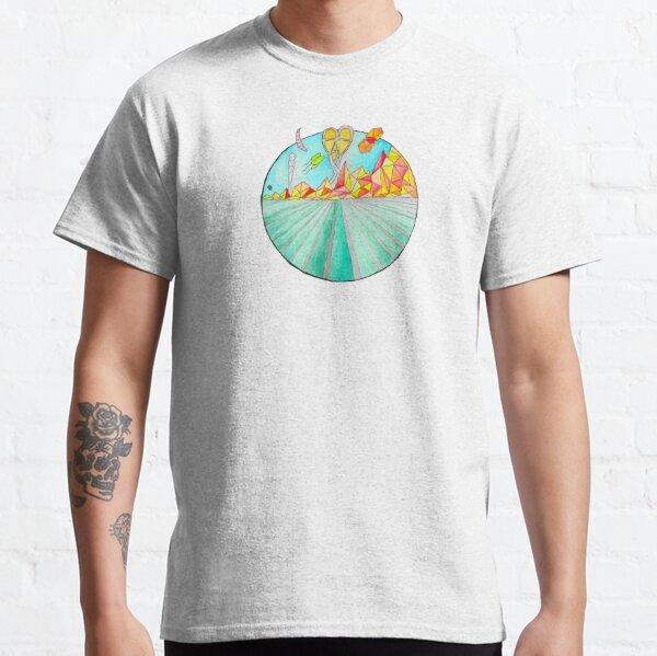Plant Pathology Landscape Classic T-Shirt
