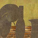 Old Things by Linda Miller Gesualdo