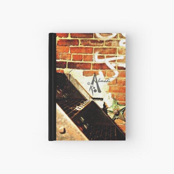 Star Hardcover Journal