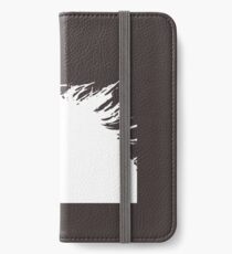 Arab iPhone Wallet/Case/Skin