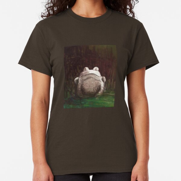 Mister Frog Classic T-Shirt