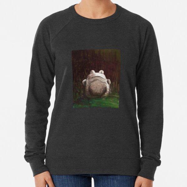 Mister Frog Lightweight Sweatshirt