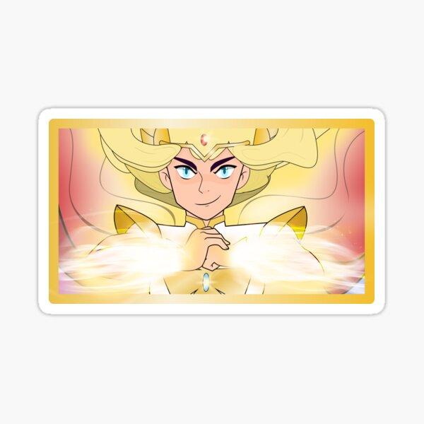 She-Ra Power Sticker