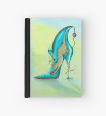 Puss on boot Hardcover Journal