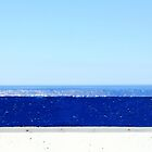 Three times blue by mikeosbornphoto