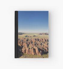 Big sky Bungles  Hardcover Journal