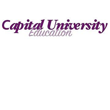 Educación capital de allisonw882