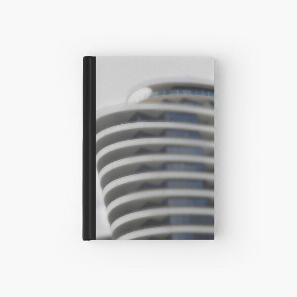 xplore Hardcover Journal