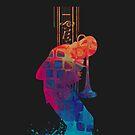 I love Music - Trombone3 by leandrojsj