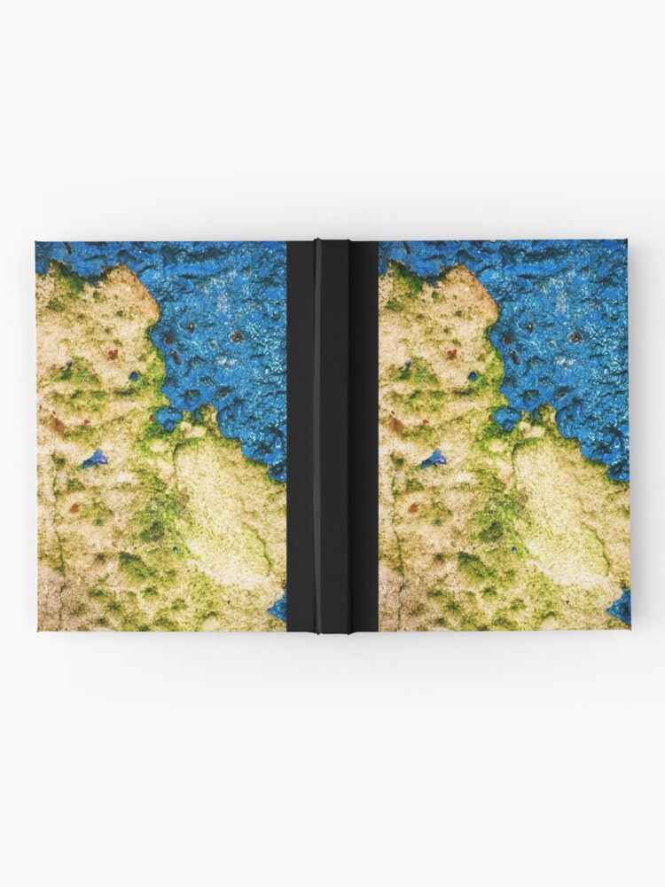 Alternate view of Land & Sea Hardcover Journal