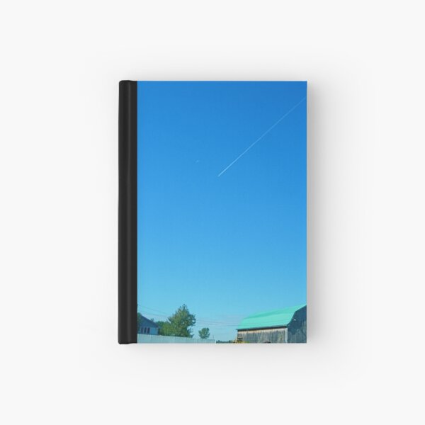 Daydreams Hardcover Journal