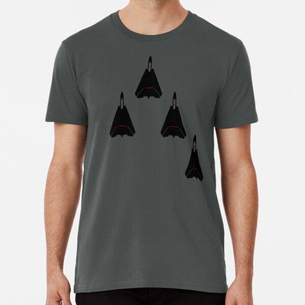 Ace Combat Razgriz Squadron Sortie Premium T-Shirt