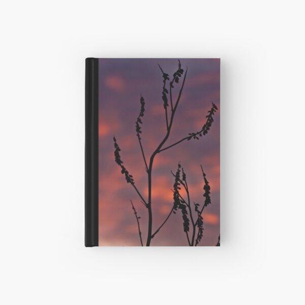 Growing Hardcover Journal