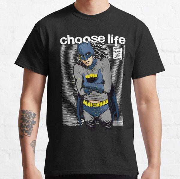 Choose Life Classic T-Shirt
