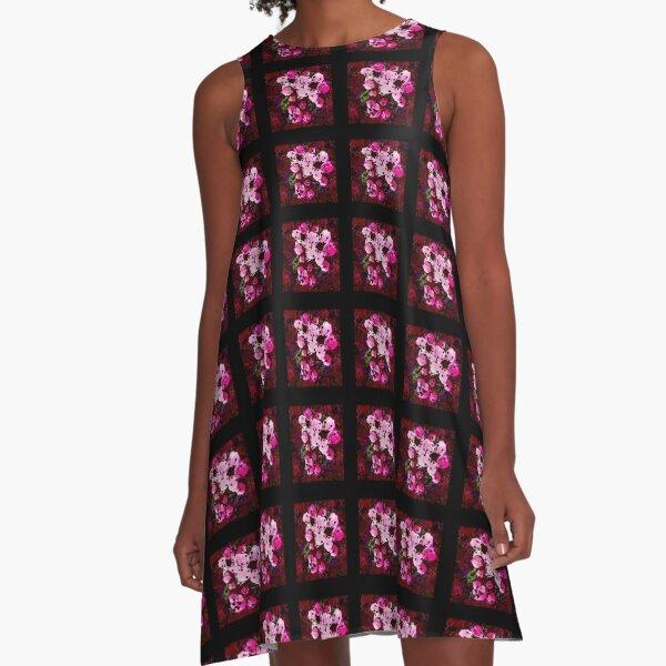 Liu An Gau Pian I A-Line Dress