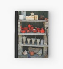 Farmers Wife's Collection Hardcover Journal
