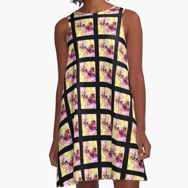 Liu An Gua Pian II A-Line Dress