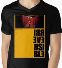 Irreversible - Gaspar Noe V-Neck T-Shirt