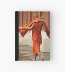 carefree Hardcover Journal