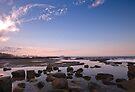 Moolooolaba Sunset by Melinda Kerr