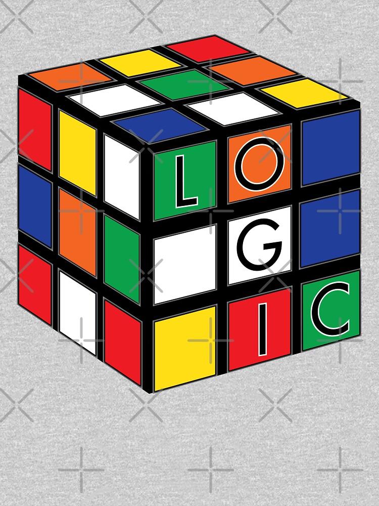 Logic by CM-PD