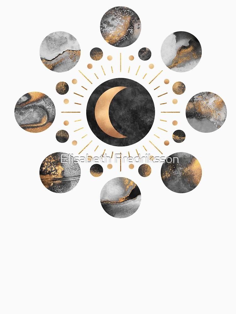 Moons by foto-ella