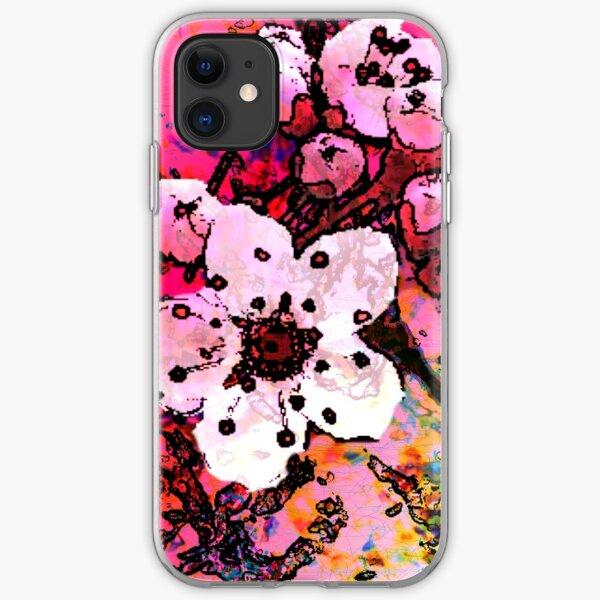 Liu An Gua PIan III iPhone Soft Case