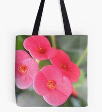 Ze Painter's Palette du Fleur Tote Bag