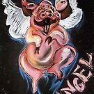 Pork Angel by Sandy Taylor