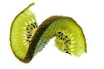 Kiwi With A Twist by Susie Peek