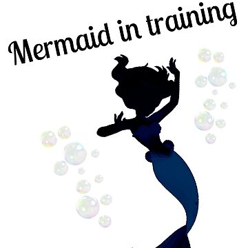 Mermaids In Training by lilysgrotto