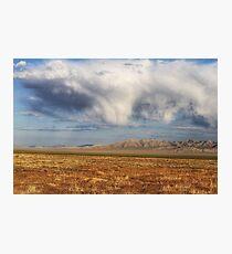 Great Basin Photographic Print