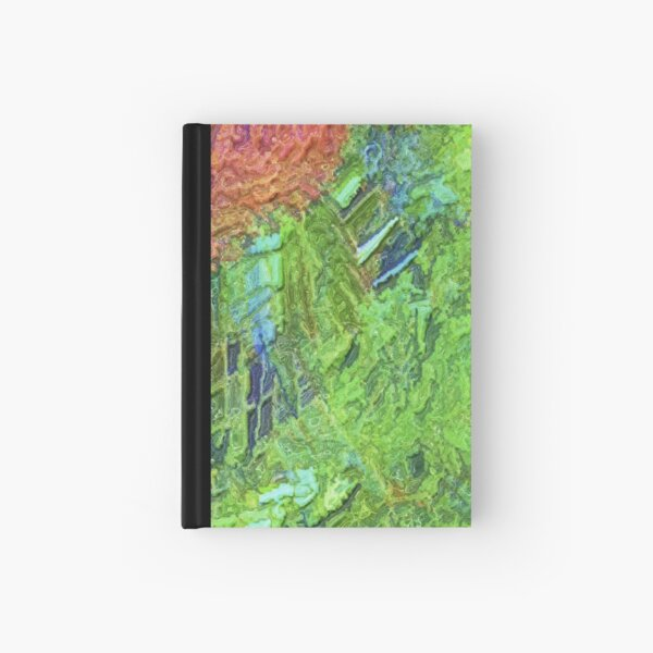 House Of The Rising Sun Hardcover Journal