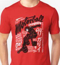 Motorball Alita Slim Fit T-Shirt