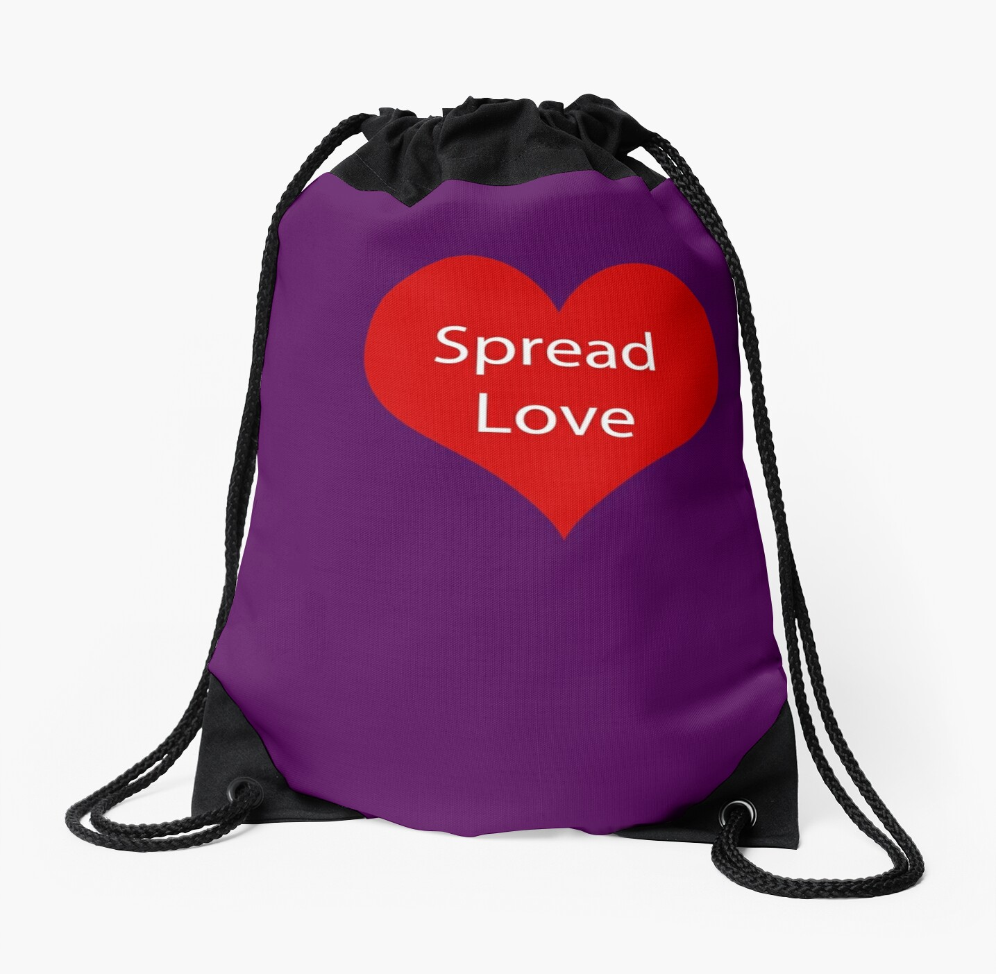 Spread Love  by CoppersMama
