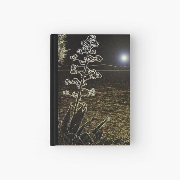 FULL MOON FANTASY Hardcover Journal